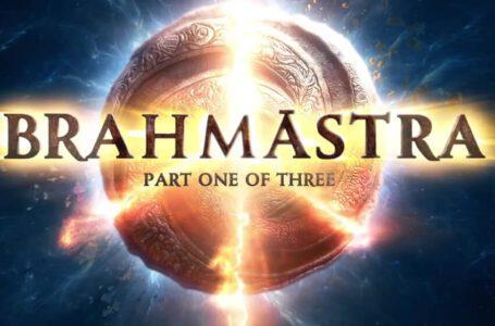 Brahmāstra Preview