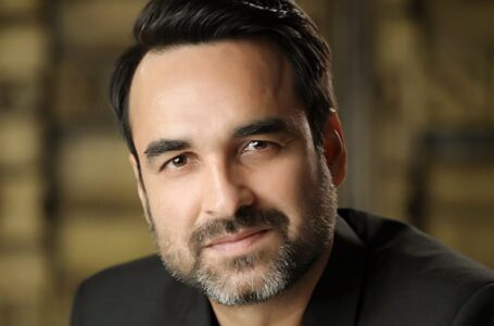 Pankaj Tripathi takes his childhood dream of playing a musical instrument to the next level