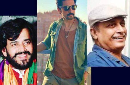 Ravi Dubey to play the protagonist in 'MatsyaKaand' along with Piyush Mishra and Ravi Kishan!