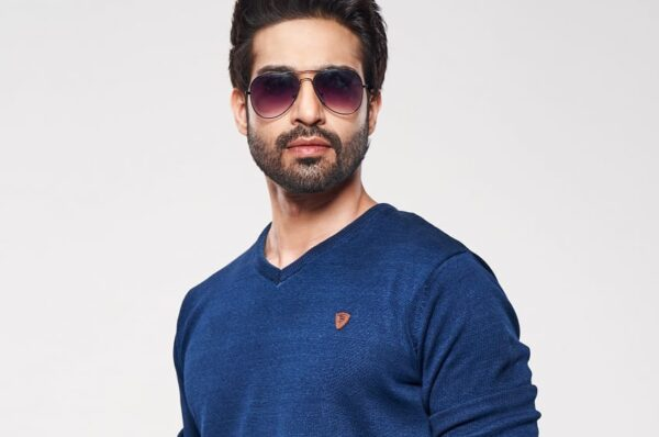 Vijayendra Kumeria: I have sought inspiration by watching films which have visually impaired protagonists