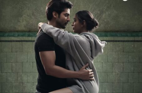 Zee Studios' announced the release date of Gurmeet and Sayani starrer horror film 'The Wife' with an intriguing poster