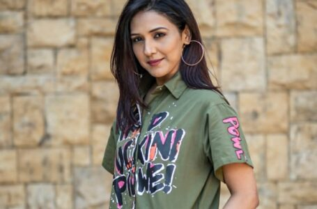 'Hum' is about bringing about a change in the mindsets of the people: Neeti Mohan