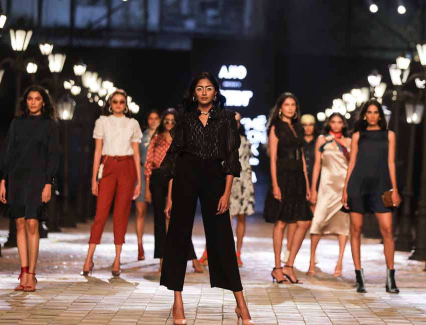 FDCI x Lakme Fashion Week 2021
