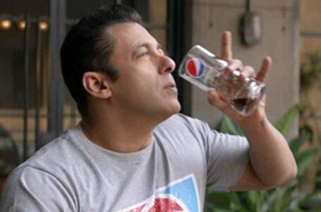 Pepsi unveils a refreshing new summer tvc with brand ambassador Salman Khan