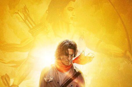 Amazon prime video forays into film production in india: to co-produce Akshay Kumar-starrer Ram Setu.