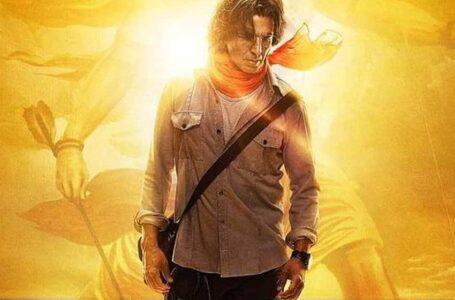 Akshay Kumar heads to Ayodhya for Ram Setu shot