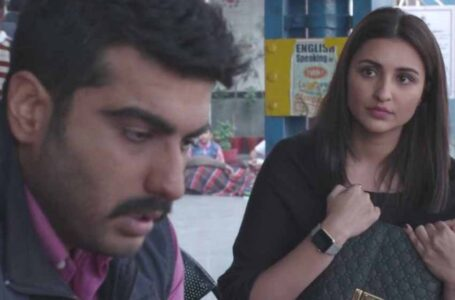 Fresh insights into the crazy adventures of Sandy and Pinky in new trailer!' :Dibakar Banerjee