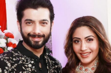 Sharad Malhotra and Surbhi Chandna to be back soon with a brand new music video