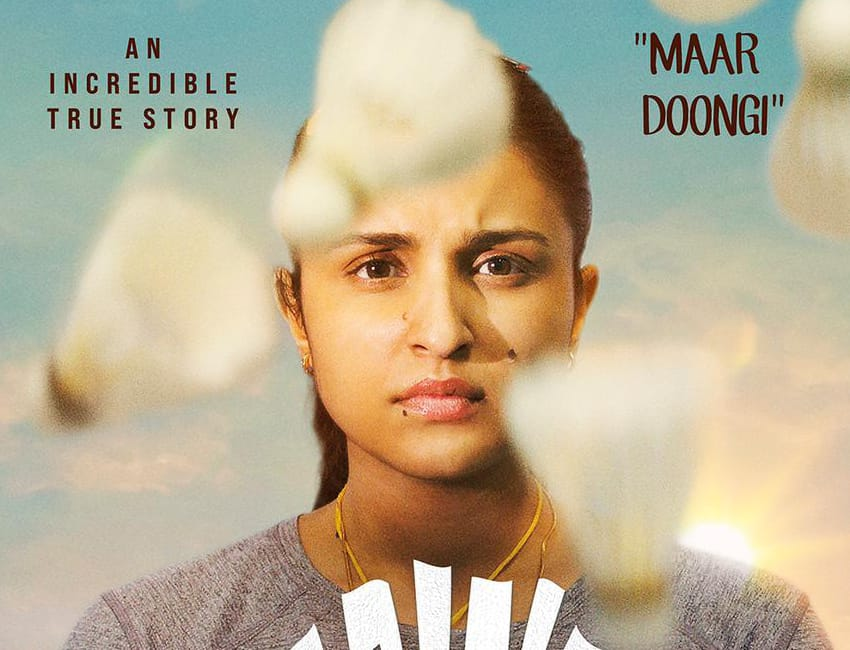 Inspirational and emotional! The teaser of Saina released