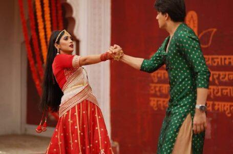 'Yeh Rishta Kya Kehlata Hai': Kartik decides to bring Sirat home, but will Manish budge on his decision