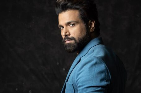 The amount and variety of talent is unbeatable on this show (Super Dancer), says Rithvik Dhanjani