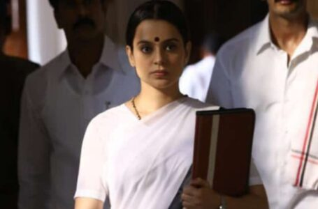 Thalaivi Makers' special gift to all fans, plans underway to launch the trailer in a massive event on Kangana Ranaut's birthday