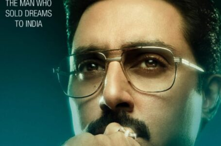Catch the much-awaited trailer of The Big Bull; set to release on 8th April 2021 on Disney+ Hotstar VIP