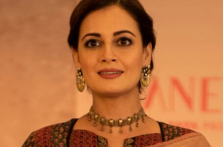 Taneira unveils 'The Fusion Edit' in association with Dia Mirza at FDCI X Lakmé Fashion Week