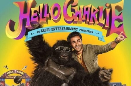 Amazon prime video unveil an intriguing trailer of the adventure comedy 'Hello Charlie'