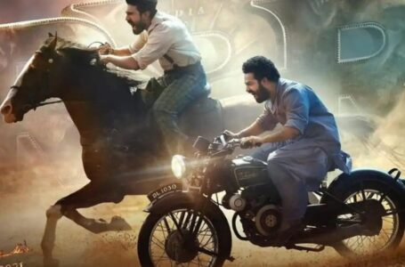 S.S. Rajamouli wanted to showcase the life of freedom fighters as superheroes in RRR. Read on!