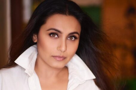 Zee Studios & Emmay Entertainment come together for Rani Mukerji's next – Mrs. Chatterjee vs Norway, on her birthday