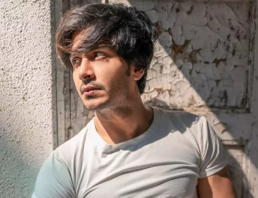 Unlike my character Ahaan, I donot have 'checklist' for a perfect partner: Param Singh