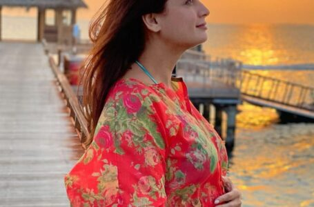 """Dia Mirza announces pregnancy with a sublime post about the """"purest of all dreams'"""