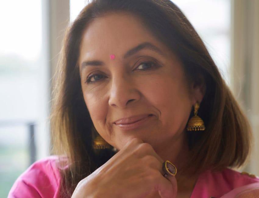 Neena Gupta to play Amitabh Bachchan's wife in Balaji Telefilms-Reliance Entertainment's 'Goodbye'