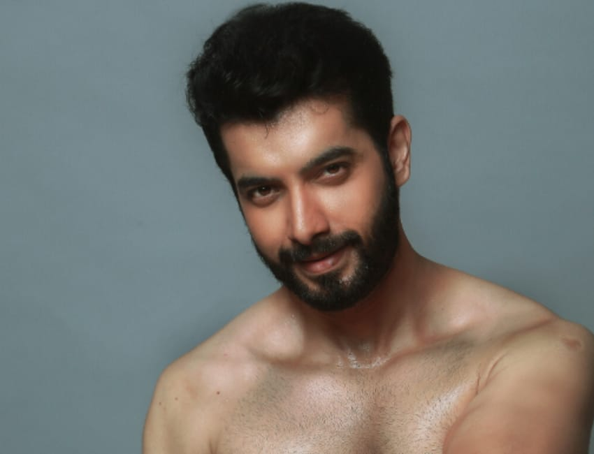 Sharad Malhotra on working with Surbhi Chandna in Bepanah Pyaar: We're comfortable working with each other minus any pretence