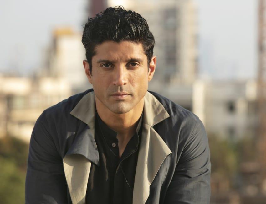 Breaking News: Farhan Akhtar is shooting for an International project of Marvel Studios
