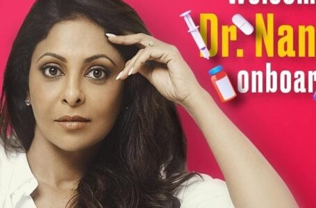 Now, Shefali Shah turns Doctor for Junglee Pictures' Doctor G!