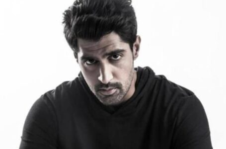 Voot Select Original, Illegal is back with its second season – Tanuj Virwani joins the cast