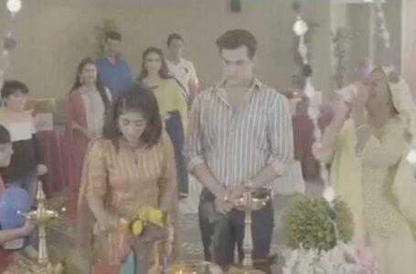 'Yeh Rishta Kya Kehlata Hai': Family begins preparation for Kartik and Sirat's engagement