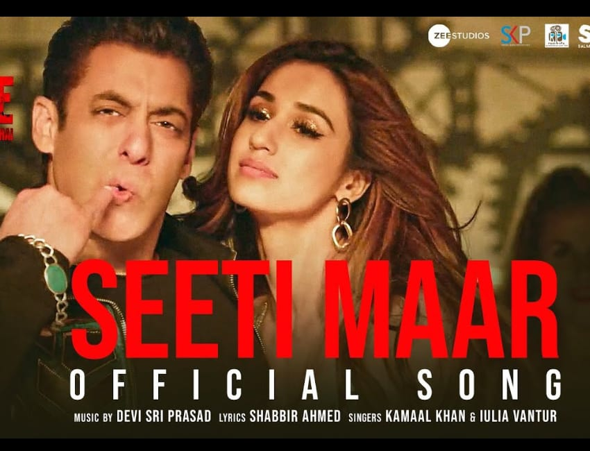 Seeti Maar has been one of the most talked about song and social media had been abuzz with discussions and trends related to the track.