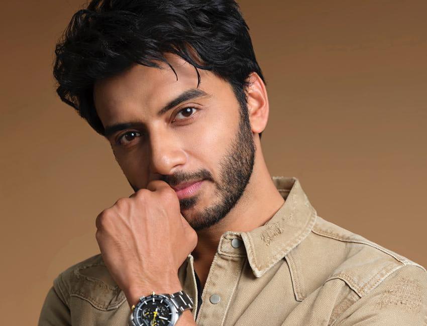 Vikram Singh Chauhan will soon be seen in an upcoming romantic series opposite Sandeepa Dhar, on Disney+ Hotstar.