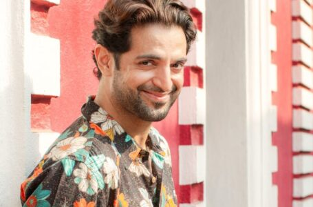 Actor Sid Makkar shares his excitement for his next title on Disney+ Hotstar