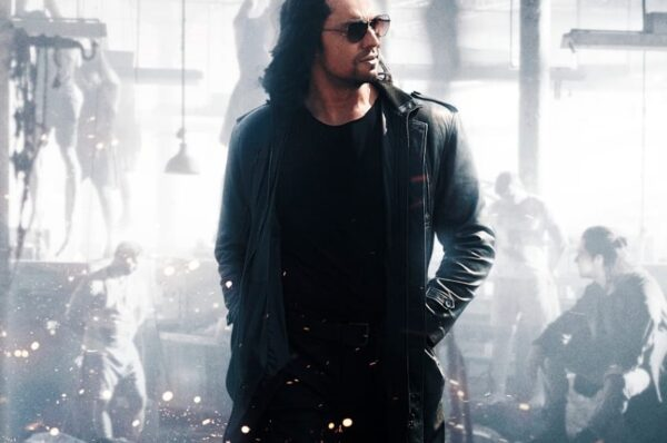 Randeep Hooda is menacing and loaded with swag as the main Antagonist in Radhe: Your Most Wanted Bhai