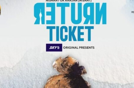 Return Ticket after Thirty Years has a number of characters in the 30-year journey who'll face a new situation when they encounter a incident.