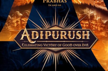 Adipurush is an upcoming Indian mythological film directed by Om Raut and produced by T-Series Films and Retrophiles