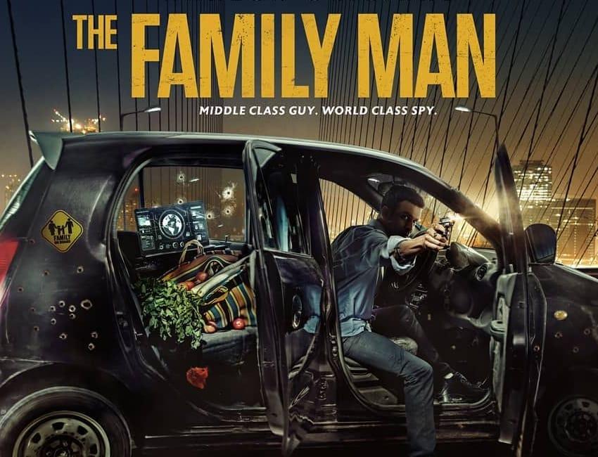 The Family Man' Season 2