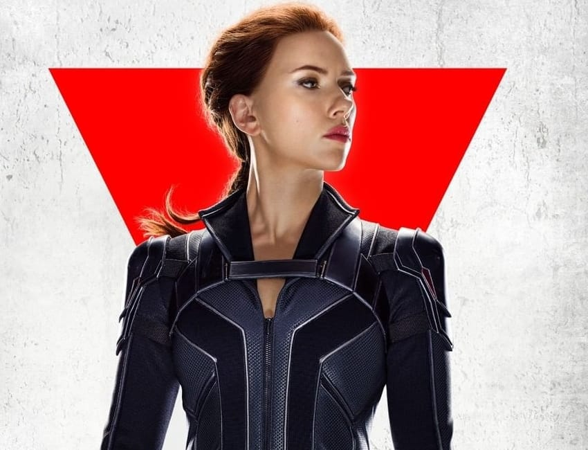 Marvel Studios releases exclusive new footage from BLACK WIDOW!