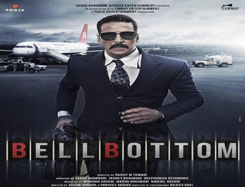 Bellbottom Release To Mark Bollywood's Big Return To Theatres Worldwide