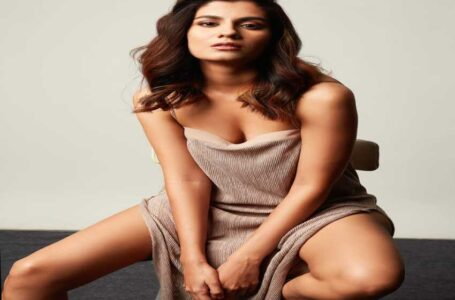 """Scam 1992"""" and """"Family Man"""" star Shreya Dhanwanthary to play a crucial role in Taapsee-Tahir's """"Looop Lapeta"""""""