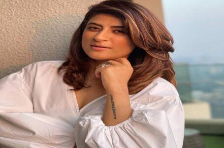 Tahira Kashyap Khurrana