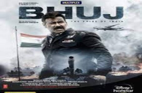Celebrate one of India's greatest military victories with Ajay Devgn starrer Bhuj: The Pride of India