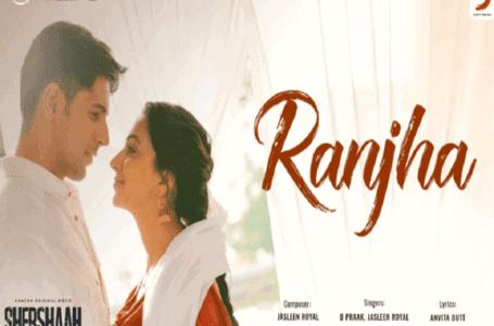 Ranjha, from Shershaah