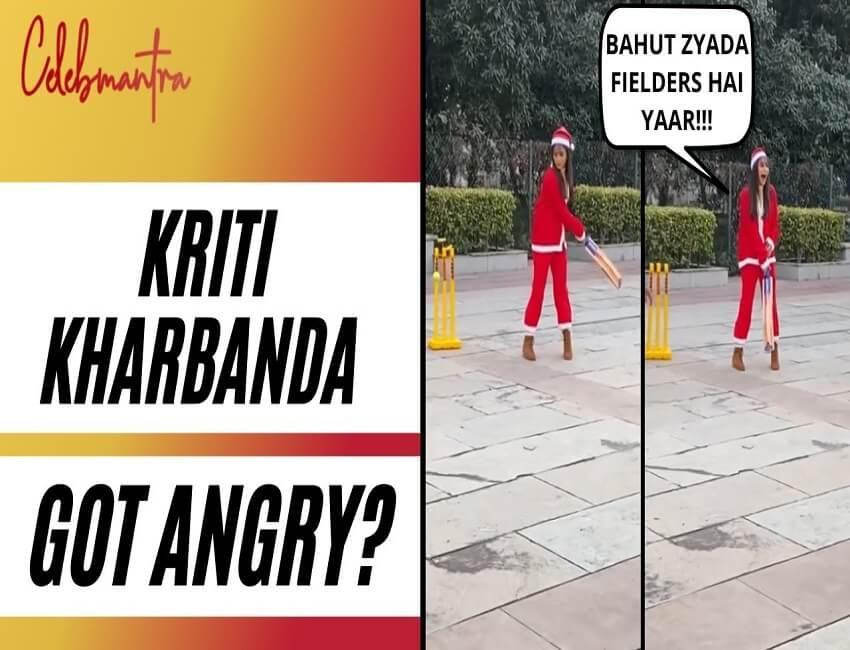 WATCH: Kriti Kharbanda shares BTS from the sets of 14 Phere! | 14 Phere | Vikrant Massey | ZEE5