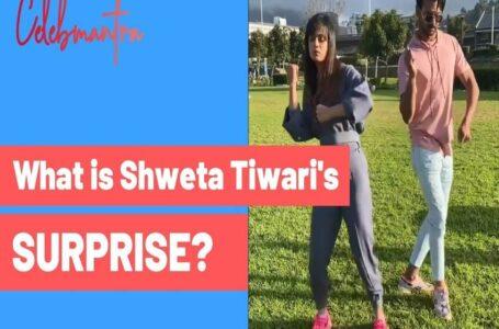 Shweta Tiwari and Vishal Aditya