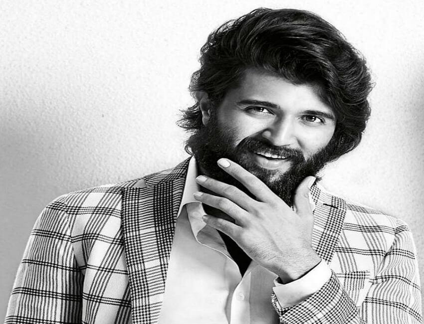 WATCH: Different Cool avatars of Vijay Deverakonda | Liger | Ananya Panday | Mike Tyson